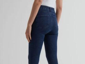 Renner relança jeans tamanho único
