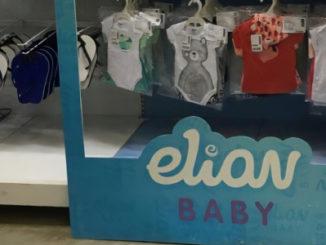 Elian testa um novo canal de vendas