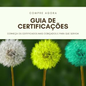 Guia de Certificações