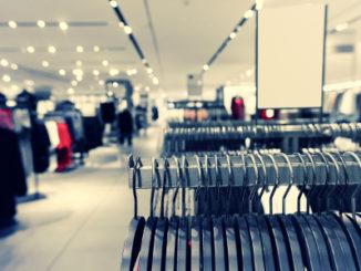 Vestuário tem trimestre de deflação